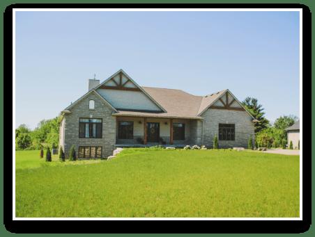 Mt. Pleasant Custom Home - Portfolio
